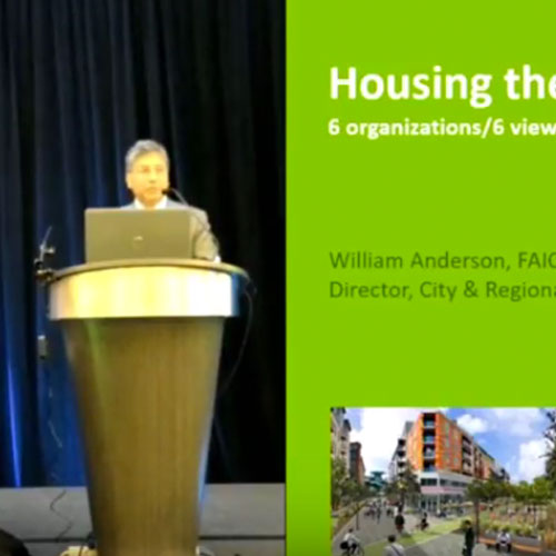 Housing the Next 9 Million: Six Organizations